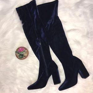 Zara basic collection boot